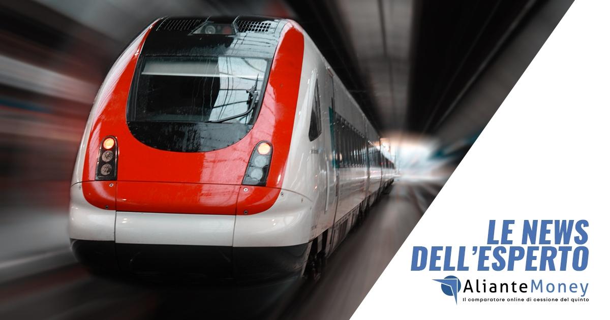 Reggio Calabria, Hitachi Rail Italy fornira' 12 treni alla Metro di Milano