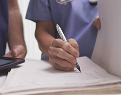 Catanzaro, illeciti per concorso infermieri