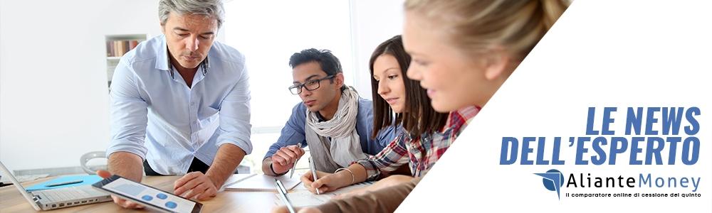 Novita' in vista a Vibo Valentia: nuovi posti per 153 docenti