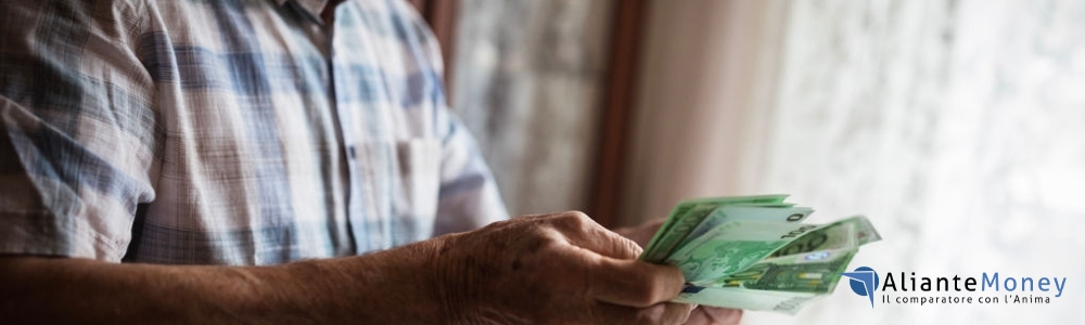 Anticipo TFR e TFS fino a 45 mila euro per i dipendenti pubblici