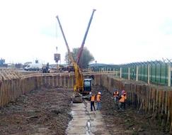 Pavimental, eccellenza italiana nel settore infrastrutture