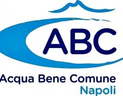 ABC Acqua Bene Comune: la qualita' dell'acqua pubblica a Napoli