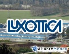 Luxottica, acquisita Barberini S.p.A.