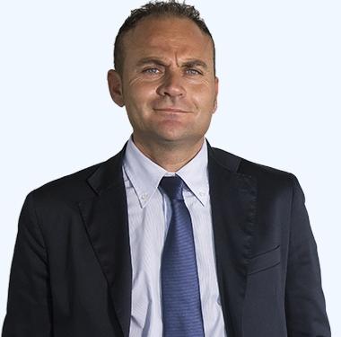 Agente: Roberto Dardano