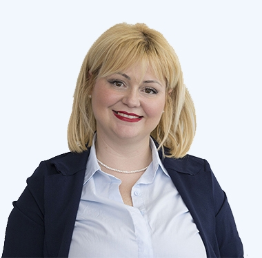 Agente: Daniela Grammatico